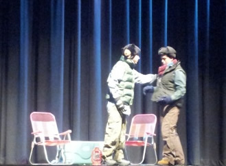 Almost Maine promises laughs and romance