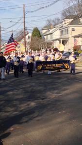 Main Street Parade Kicks Off the Holiday Season