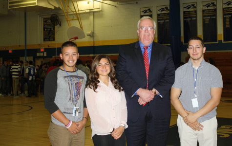 Colonia hosts a Community Service Fair in response to new graduation requirements