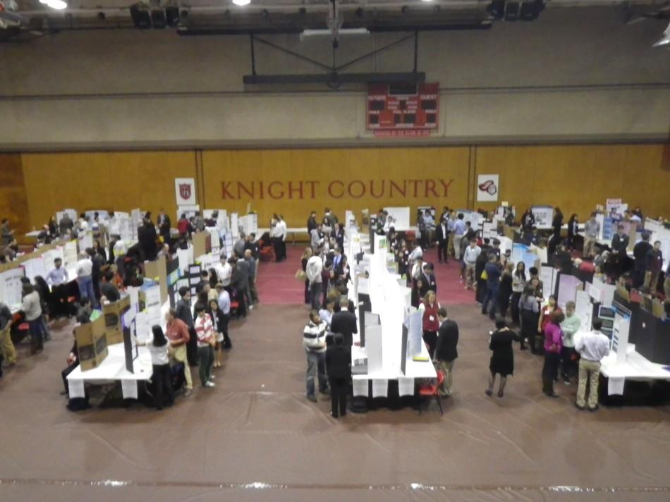 science fair projects for high school students Search or browse hundreds of free middle school science fair project ideas that are fun, exciting, and appropriately rigorous for middle school students.