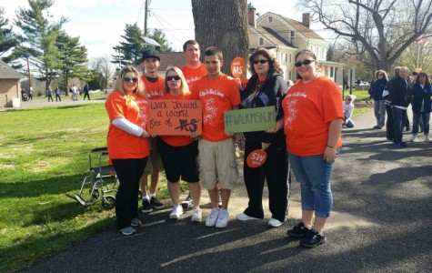 Help Find a Cure for MS