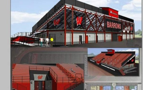 $10 million grant set to upgrade three stadiums and playgrounds in Woodbridge township