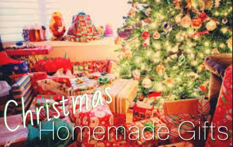 Different Homemade Christmas Gifts People Can Make For Their Loved Ones