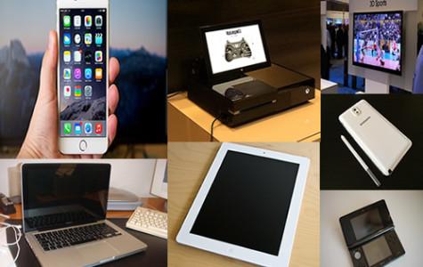 2014: a tech year