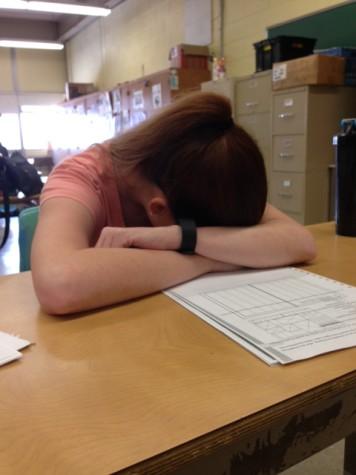 Sleep and Stress: Teens vs Adults