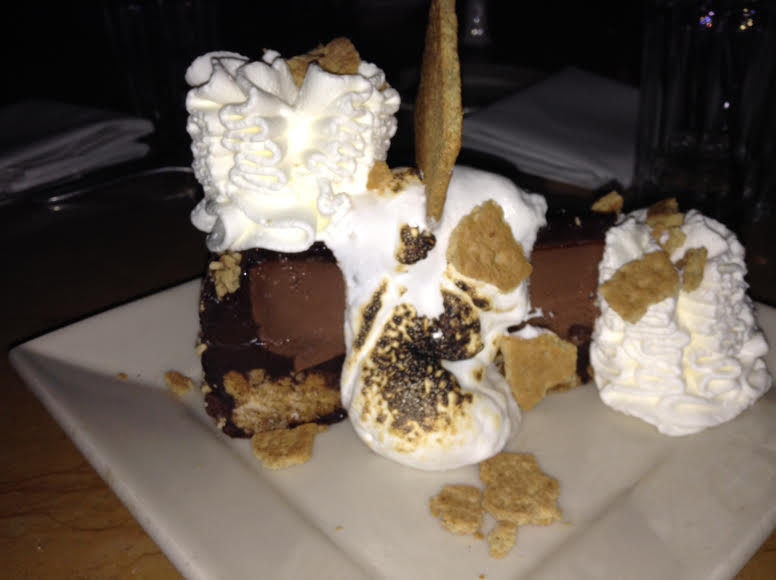 Cheesecake factory food porn