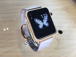 New Apple watch will hurt your pocket