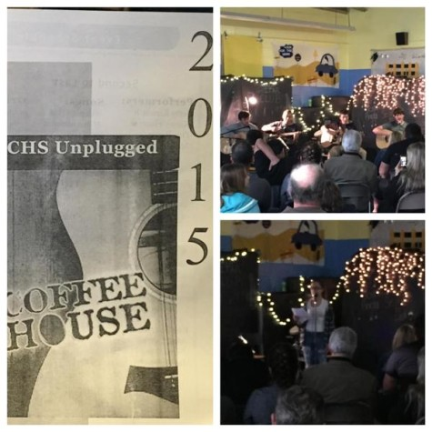 Colonia's first coffee house goes 'Unplugged'