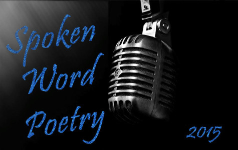 Six Students participate in Colonia's Poetry Slam