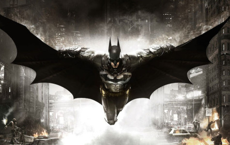 Why the Arkham Trilogy should be remastered for PS4 and Xbox One
