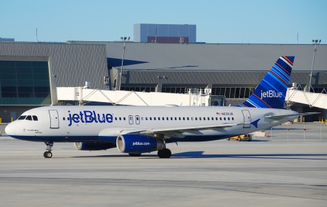 Flying on JetBlue Airways is the right way to soar