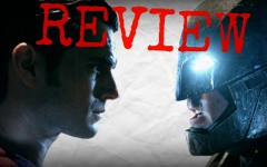 Batman V. Superman Dawn of Justice Review