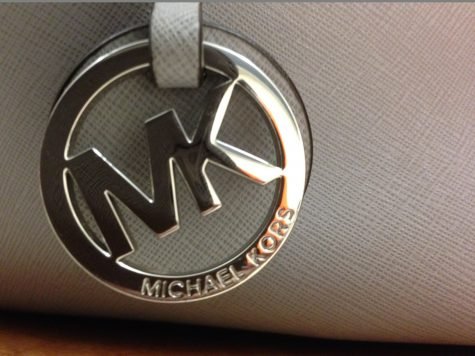 Michael Kors takes control of the handbag industry