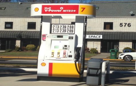 Is the NJ state gas tax benefiting NJ?