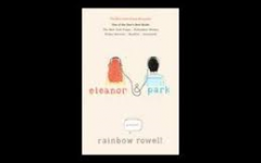 Eleanor and Park is a good read for high school students