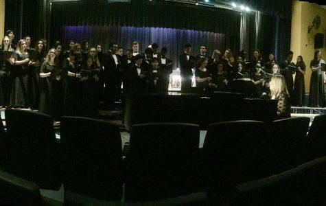 A breathtaking Winter Concert