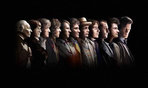 """Missing """"Doctor Who"""" episode found"""