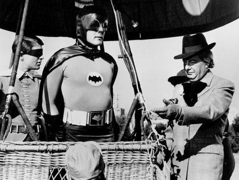 """Batman"" makes it's debut on TV"