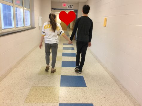 The pros and cons of high school relationships