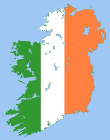 Ireland grants first divorce