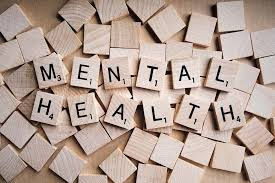 How to improve your mental health in 2017