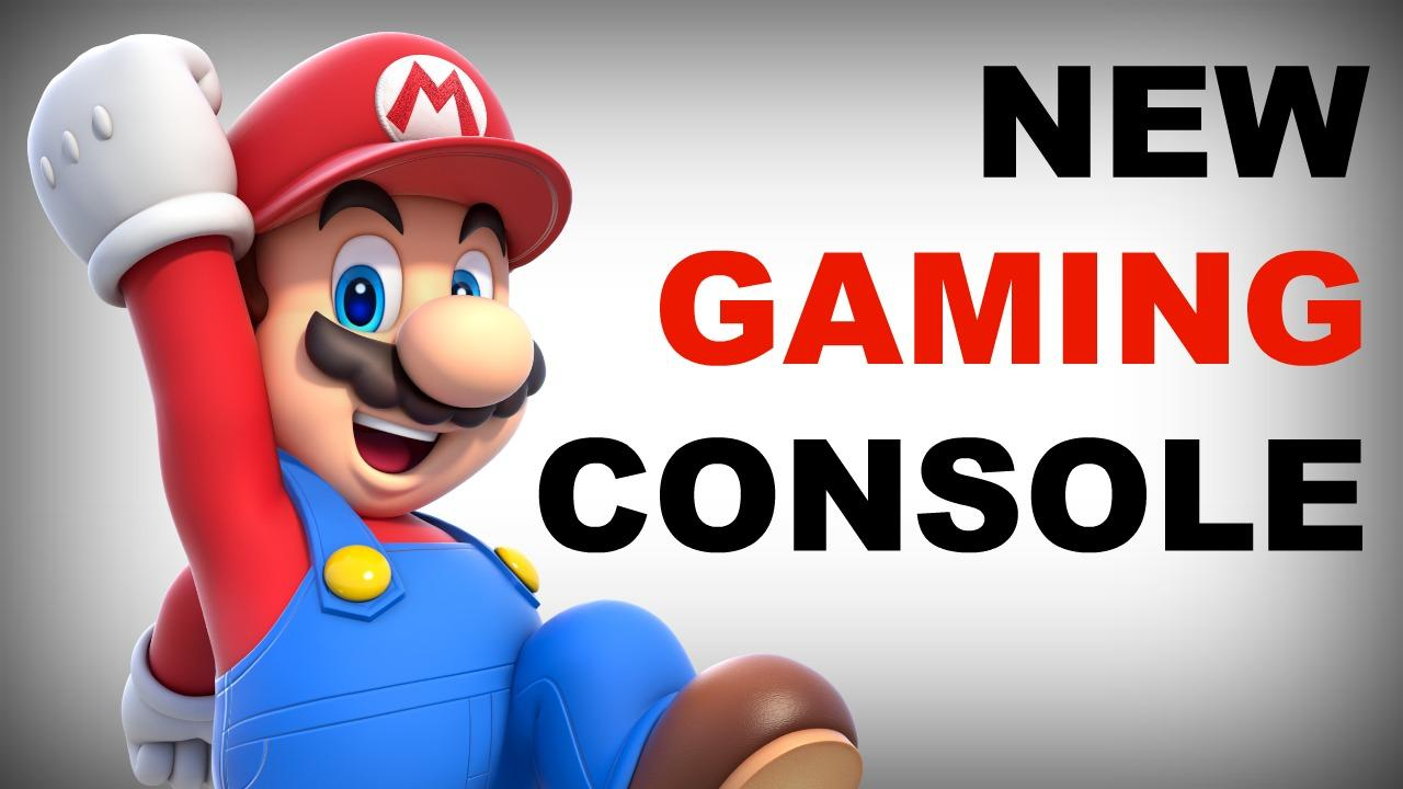Nintendo is going to release its new console, The Nintendo Switch, March of this year.