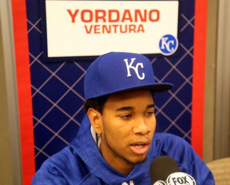 The Tragic Death of Yordano Ventura