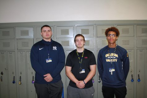 Several Colonia seniors prepare for Ivy League universities