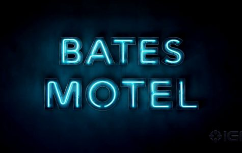 """Check in to """"Bates Motel"""""""