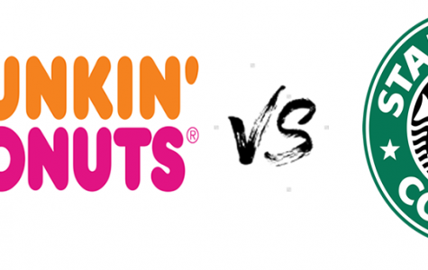 Does America really run on Dunkin'?