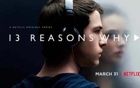 Why 13 reasons is the most talked about series