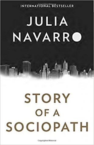 Review: Story of a Sociopath by Julia Navaro gives a fright
