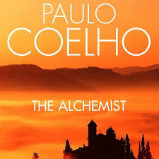 The Alchemist encourages chasing a dream