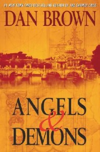 Angels & Demons is still a hit among teens