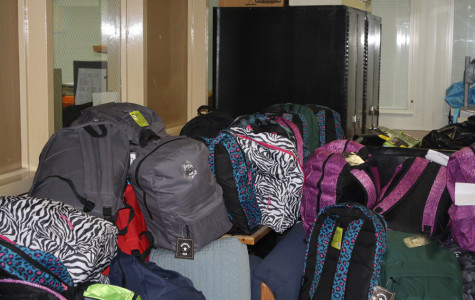 Stand for Children: 16th Annual Backpack Campaign