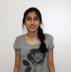 Photo of Rabeya Hussaini