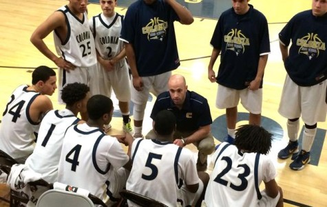 Colonia draws 5th seed in GMC Tournament