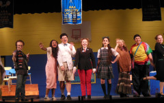 The 25th Annual Putnam County Spelling Bee Promises Laughs