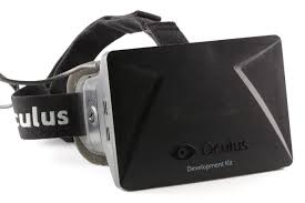 Take gaming to a new level with a virtual experience by using Oculus Rift.