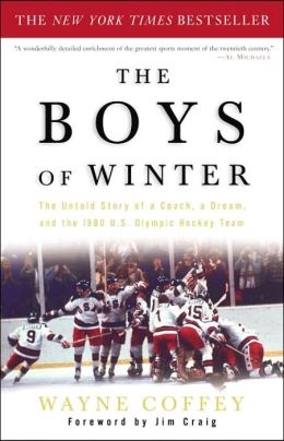 Astoundingly true, The Boys of Winter scores big in the hearts of athletes