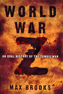 World War Z Portrays a Fictional World War III for Mankind