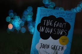 Green's novel is a huge hit that will be made into a movie this June