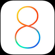 Ready or not here comes IOS 8
