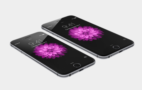Apple Thinks Bigger with new iPhone Unveil