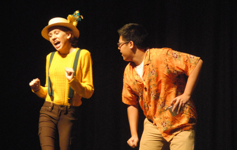 Colonia High School premieres Twelfth Night