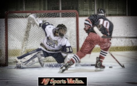Colonia Ice Hockey starts out to a Rough Start