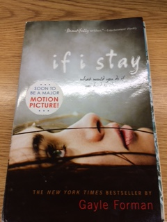 If I Stay Makes It Big On The Screen and In Paperback