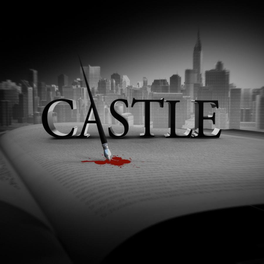 Castle, featuring Nathan Fillion and Stana Katic, airs on Monday nights at 10pm on ABC.