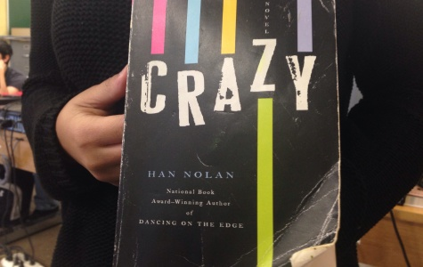 Have a crazy time reading 'Crazy'