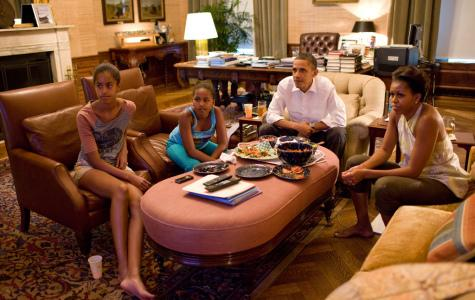 Is it right to criticize the First Family?